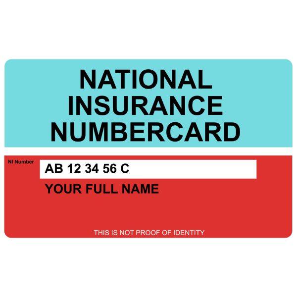NI CARD